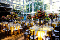 Garden of the World Ball 2015 by Blane Marable Photography