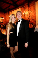 Phi Mu Formal at The Foundry