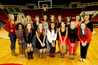 UGA Hoop Girls