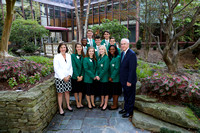 Georgia 4-H Congress Tuesday 2017