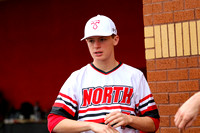 North Oconee Baseball 2017