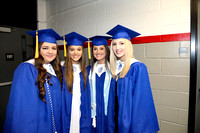 Oconee High Graduation 2018