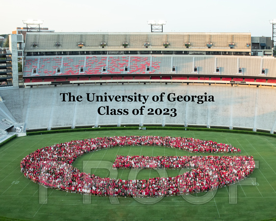 UGA Freshman Welcome for Class of 2023