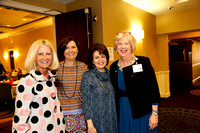 St. Mary's Heart Healthy Luncheon and Fashion Show