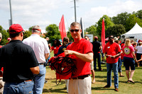 UGA Staff Appreciation Day 2015