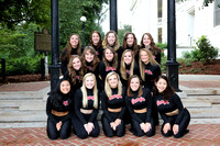 Georgia Dance Team
