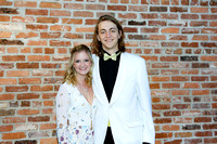 Tri Delta Formal by Blane Marable Photography