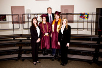 Georgia Institute of Cosmetology Graduation 2015