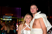 TriDelta Toga Party at Woodford 2017