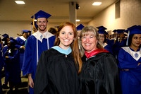 Oconee County Graduation 2017 by blanemararble.com.
