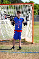 Oconee Knights Lacrosse League