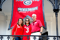 Phi Mu Parent's Pregame Brunch 2014