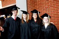 CAES Fall Graduation 2014