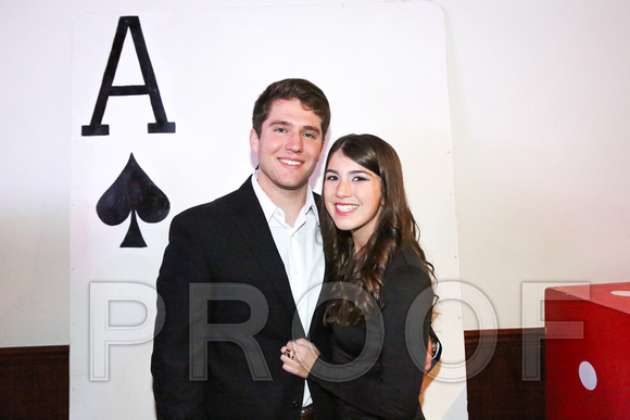 TriDelta Casino Date Night