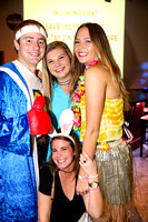 Tri Delta Crush Party 2016