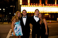 Delta Zeta Formal 2017 at Georgia Theatre