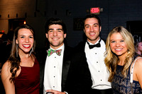 Theta Winter Formal at Live Wire