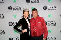 4-H Reception for Miss America