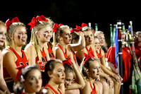 North Oconee vs Morgan 2017 by Blane Marable Photography