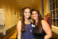 Tri Delta Parents'  Weekend 2015