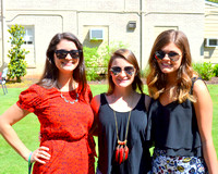 Tri Delta Parent's Weekend 2015