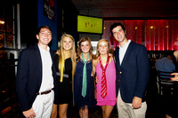 "Phi Mu ""My Tie"" Date Night"